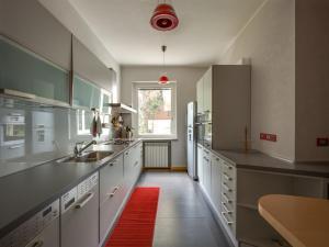 LP 125, Appartamenti  Trieste - big - 23