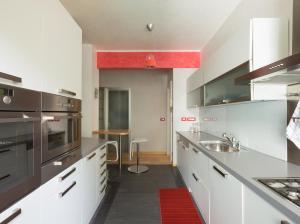LP 125, Appartamenti  Trieste - big - 24