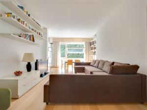 LP 125, Appartamenti  Trieste - big - 1