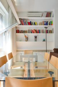 LP 125, Appartamenti  Trieste - big - 25