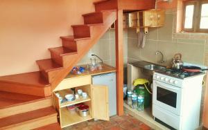 Inka's Private Apartment, Ferienwohnungen  Cusco - big - 24