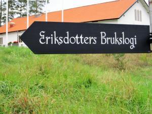 Eriksdotters Brukslogi