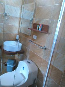 Casona El Retiro Barichara, Appartamenti  Barichara - big - 17
