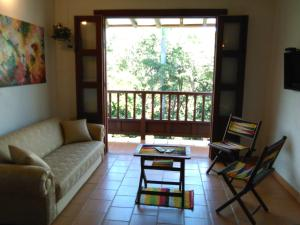 Casona El Retiro Barichara, Appartamenti  Barichara - big - 95