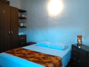 Casona El Retiro Barichara, Appartamenti  Barichara - big - 21