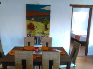 Casona El Retiro Barichara, Appartamenti  Barichara - big - 99