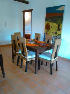 Casona El Retiro Barichara, Appartamenti  Barichara - big - 24