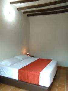 Casona El Retiro Barichara, Appartamenti  Barichara - big - 29