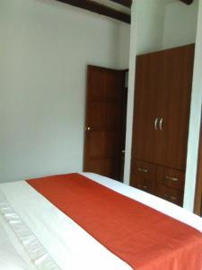 Casona El Retiro Barichara, Appartamenti  Barichara - big - 31