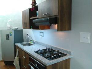 Casona El Retiro Barichara, Appartamenti  Barichara - big - 33