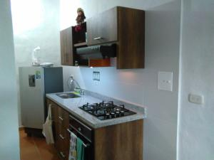 Casona El Retiro Barichara, Appartamenti  Barichara - big - 34