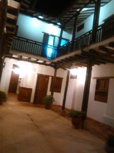 Casona El Retiro Barichara, Appartamenti  Barichara - big - 41