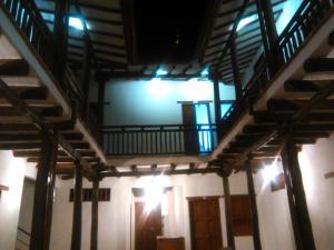 Casona El Retiro Barichara, Appartamenti  Barichara - big - 42