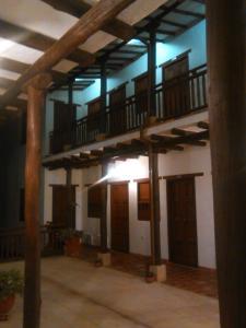 Casona El Retiro Barichara, Appartamenti  Barichara - big - 44