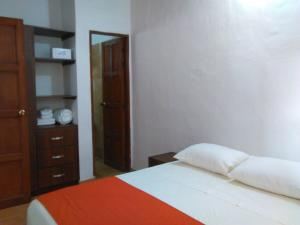 Casona El Retiro Barichara, Apartments  Barichara - big - 8