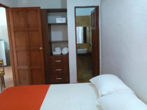 Casona El Retiro Barichara, Appartamenti  Barichara - big - 45