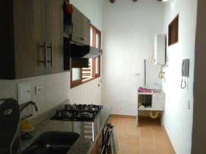 Casona El Retiro Barichara, Appartamenti  Barichara - big - 49
