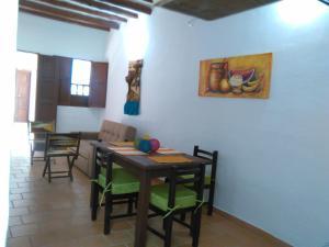 Casona El Retiro Barichara, Appartamenti  Barichara - big - 50