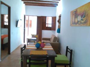 Casona El Retiro Barichara, Appartamenti  Barichara - big - 51