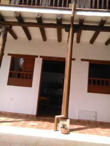 Casona El Retiro Barichara, Appartamenti  Barichara - big - 53