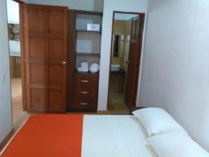 Casona El Retiro Barichara, Appartamenti  Barichara - big - 54
