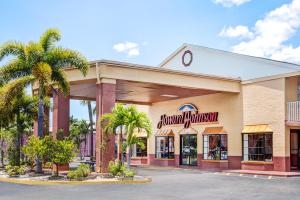 obrázek - Howard Johnson Inn Fort Myers
