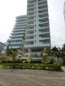 Apartmento Edificio Porto Vento
