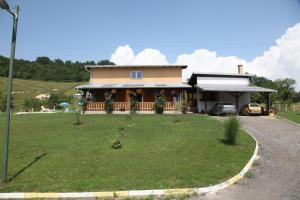Villa Meli, Vily  Visoko - big - 22