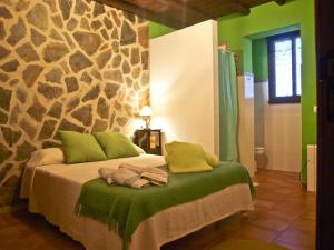 Los Cazadores, Bed & Breakfast  El Gastor - big - 24