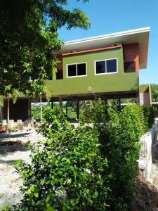 Kampanat House