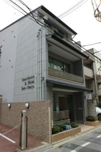 Shijo Omiya Guesthouse and Hotel