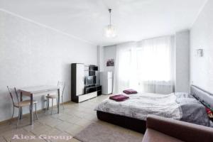 Apartment Molodejnaya