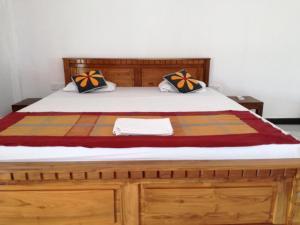 Keth Hala, Bed and breakfasts  Habarana - big - 15