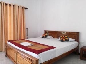 Keth Hala, Bed and breakfasts  Habarana - big - 3