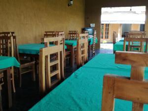 Keth Hala, Bed and breakfasts  Habarana - big - 34