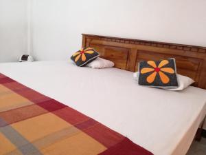 Keth Hala, Bed and breakfasts  Habarana - big - 7