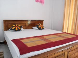 Keth Hala, Bed and breakfasts  Habarana - big - 30