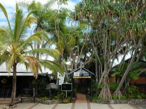 obrázek - Noosa Backpackers Resort