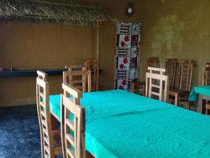 Keth Hala, Bed and breakfasts  Habarana - big - 26