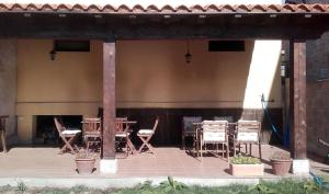 Casa Don Baldomero