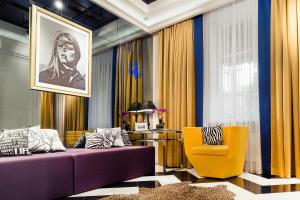 Харьков - Mirax Sapphire Boutique Hotel