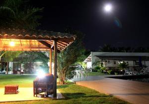 Resort Recanto da Natureza