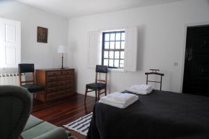 Casa Pequena de Figueirô