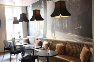 Saga Hotel Oslo (19 of 42)