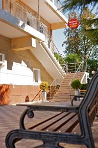 Отель Охотник - фото 22