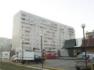 Apartment at prospekt Sozidateley 70