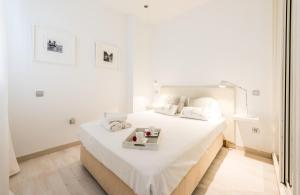 Canal De Isabel II, Apartmány  Madrid - big - 2