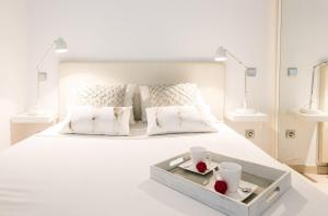 Canal De Isabel II, Apartmány  Madrid - big - 29