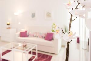 Canal De Isabel II, Apartmány  Madrid - big - 25
