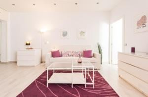 Canal De Isabel II, Apartmány  Madrid - big - 22